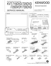 kenwood kvt 739dvd manuals