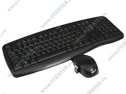 """Комплект <b>клавиатура</b> + <b>мышь Genius</b> """"KB-8000X"""" (USB) - купить в ..."""