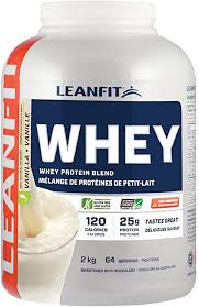 LeanFit | Canadian <b>Whey Protein</b> Powder | Keto Low-Carb Shake ...