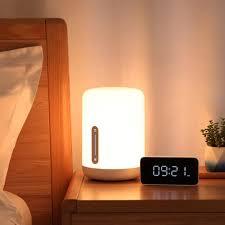 Xiaomi <b>Smart LED Night</b> Light Bedside Lamp Mijia Bedside Lamp ...