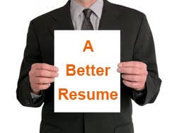 Resume writing by professional resume making development cv