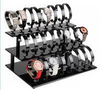 Black Acrylic Jewelry <b>Display</b> UK   Free UK Delivery on Black Acrylic ...