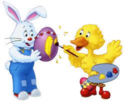 Resultado de imagen de huevos de pascua