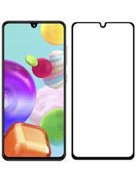 <b>Стекло защитное</b> Full Glue Premium <b>Krutoff для</b> Samsung Galaxy ...
