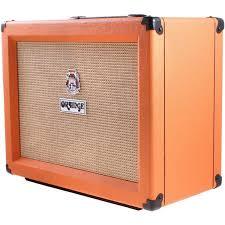 Orange PPC112, купить <b>гитарный кабинет Orange PPC112</b>