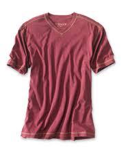 <b>Men's Short</b>-<b>Sleeved T</b>-<b>Shirts</b>   Orvis