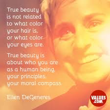 true beauty is not related to what color your hair is or what an inspiring quote about truebeauty from com dailyquote passiton