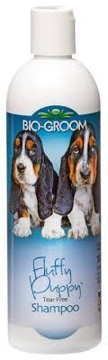<b>Шампунь</b> -кондиционер <b>Bio</b>-<b>Groom</b> Fluffy Puppy для <b>щенков</b> и ...