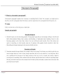 how to write a descriptive essay about art painting   homework for you    how to write a descriptive essay about art painting   image