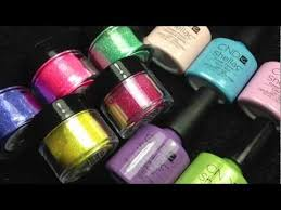 <b>Shellac Summer Splash</b> Collection 2013 - YouTube