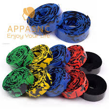 AAA <b>1pair Bike Handlebar Tape</b> Bicycle Road Camouflage Handle ...