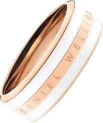 <b>Кольца Daniel Wellington Classic</b>-<b>Ring</b>-Satin-White-<b>RG</b> | www.gt-a.ru