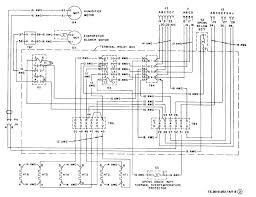 central air conditioning wiring schematic   air conditioner wiring    air conditioning wiring diagrams  figure air
