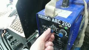 <b>Инвертор сварочный Brima ARC</b> 200 и его ремонт в сервисе ...