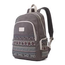 <b>Canvasartisan</b> Top Quality <b>Women</b> Canvans Backpack <b>Bag Female</b> ...