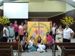 Resultado de imagem para dia mundial das associações cristãs femininas