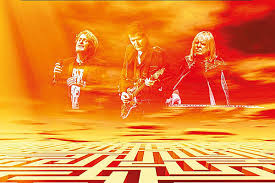 <b>Yes</b> Featuring Anderson, Rabin, Wakeman, '<b>Live at</b> Apollo': Review