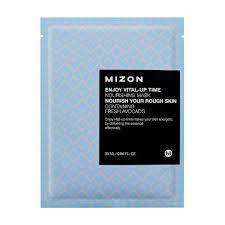 Mizon Тканевая питательная <b>маска для лица Enjoy</b> Vital Up Time ...