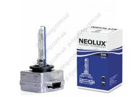 ▷ <b>Лампа</b> ксеноновая <b>NEOLUX</b> NX3S <b>D3S</b> 85V 35W PK32d-5 (2 шт ...