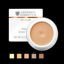 Janssen Cosmetics Make up