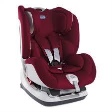 <b>CHICCO Автокресло SEAT</b> - <b>UP</b> 012 RED PASSION (Группа 0/1/2 ...