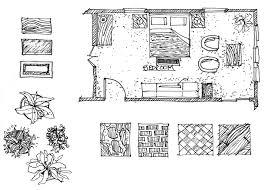 4 floor plan sketch architecture drawing floor plans