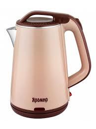 <b>Чайник Яромир ЯР-1060</b> - НХМТ