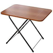 <b>Стол складной</b> Nika Туристический игровой ТСТ, 75х50 см в ...