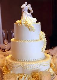 گالری عکس کیک عروسی
