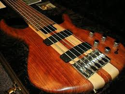 Tobias Bass Guitar 6 String