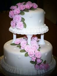 عکس زیبا ترین مدل کیک های عروسی