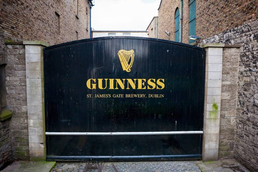Roofing Services in The Liberties, IE