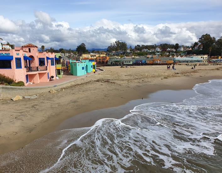 Capitola CA Homes For Sale