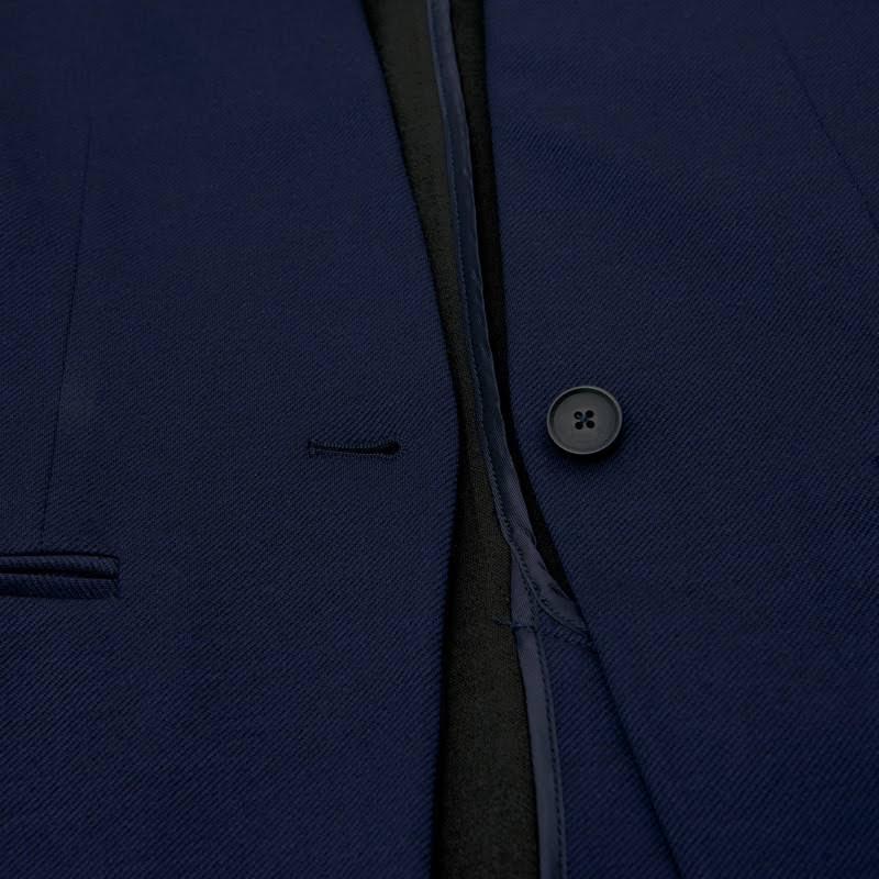 Gant Tailored Jersey Marine Tailored Gant Blazer Gant Blazer Blazer Tailored Marine Jersey rWOrpgc