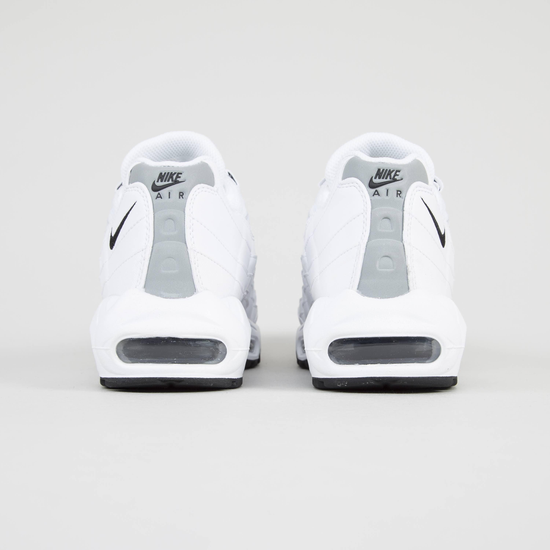 Nike Air Max 95 White  79ZyB5g