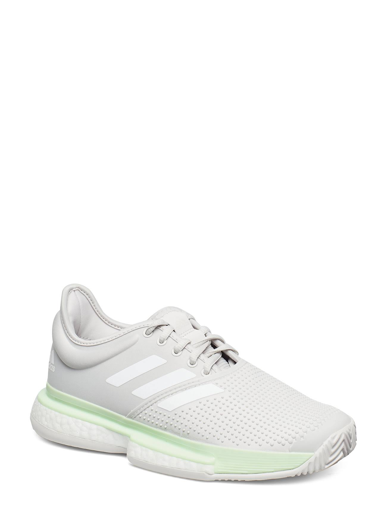 Adidas SoleCourt Shoes Tennis - Women