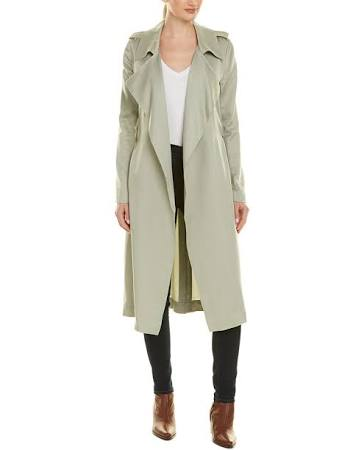 Badgley Angelina Mischka Trench Mischka Angelina Badgley Coat Zxq4yF0