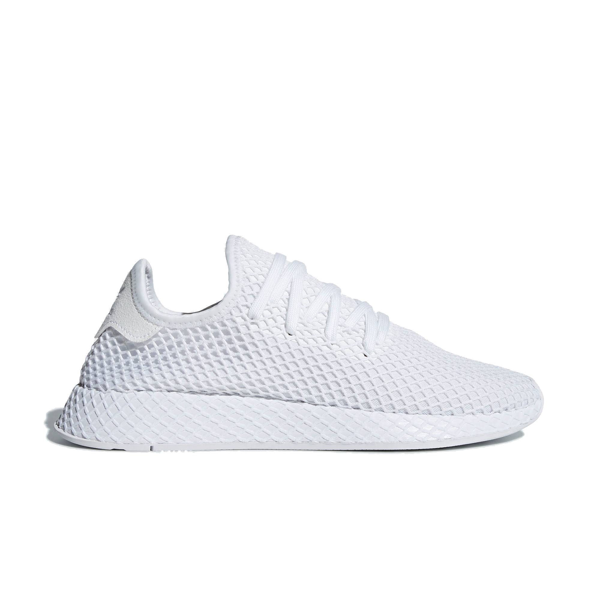 Zapatillas Deerupt Running Adidas White Hombre White white Runner Cq2625 pp67xqAO