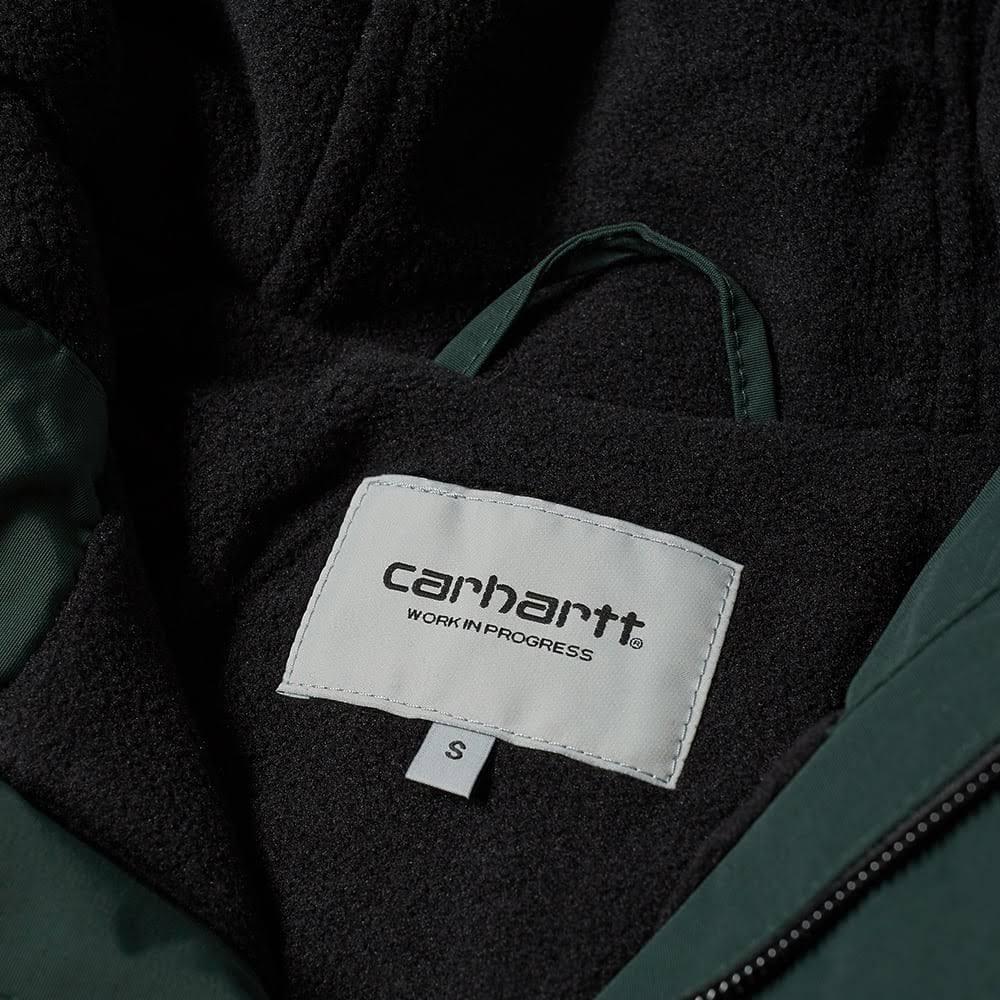 Chaqueta Xxl Nimbus Carhartt Fleece Loden De Forrada Jersey OtqPvq