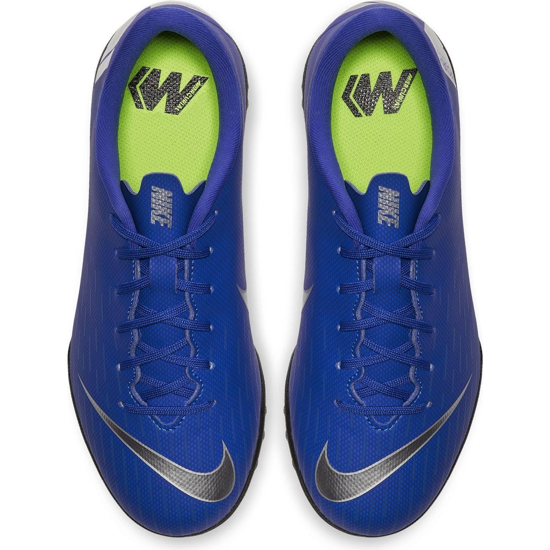Azul Academy Tf 3 Junior Xii Vapor Gs Mercurial Nike 5 pwB4TqzxPW
