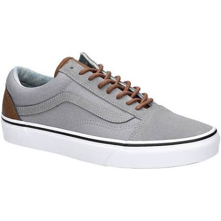 Frost amp;l Sneakers Denim Skool Size acid 10 0 Gray Old Men C Grey Shoes Vans P5HqR5