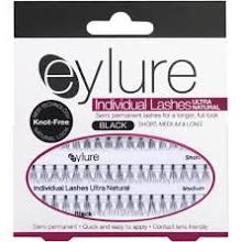 Eylure Black Individual lashes