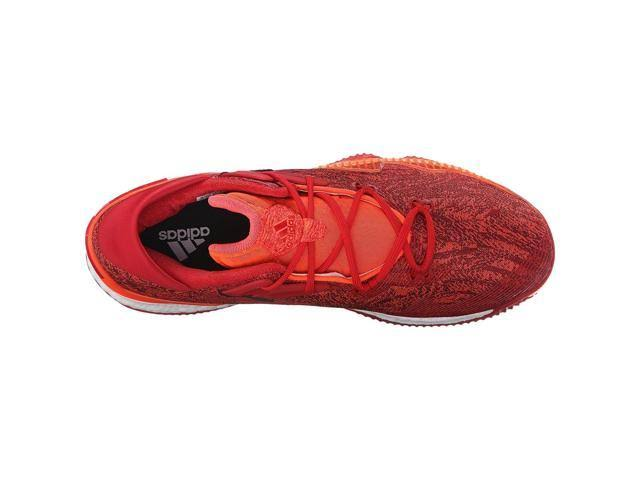 Men Adidas Athletic Low Crazylight Shoes 2016 Baloncesto Boost zfdqHf5w