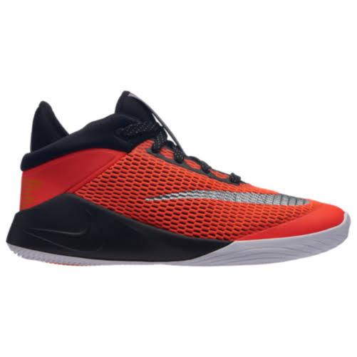 Nike Para Future Primaria Ah3430600 Escuela De Bright Baloncesto Niños Zapatillas Crimson Flight rrqFHB