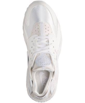 108 Zapatillas Nike Blanco 634835 Mujer Huarache Wmns Air Run Para 1fxv4q1