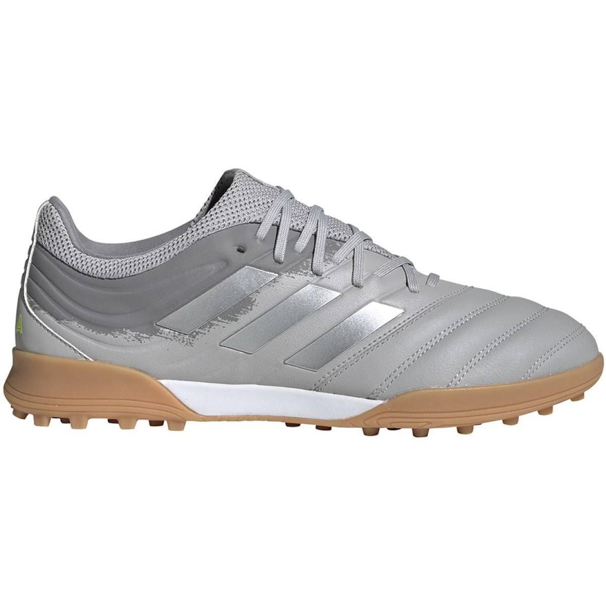 Adidas Copa 20.3 Turf Boots Football - Grey