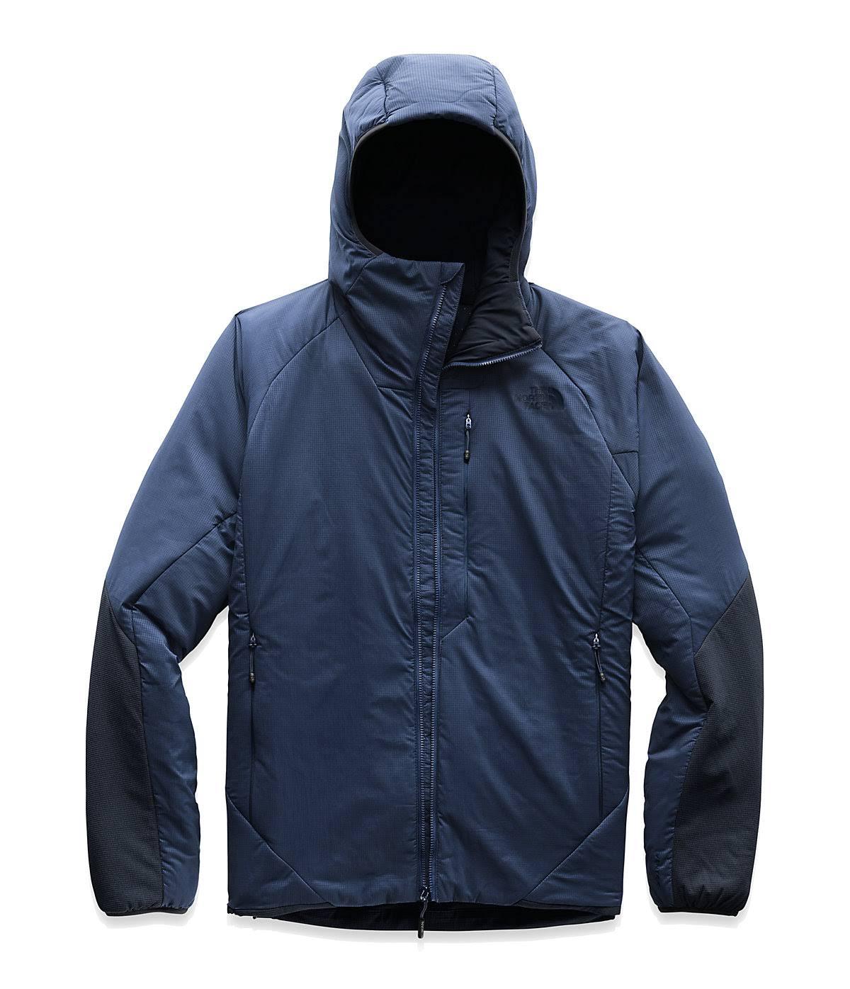 Urban Navy Herren The North Shady Blue Hoodie Face Ventrix wn0OnqB8
