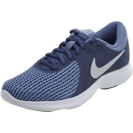 Shoes Womens 4 Size Revolution Blue 908999 pure Platinum 6 Nike 401 Recall Running ATBwfaAnIq