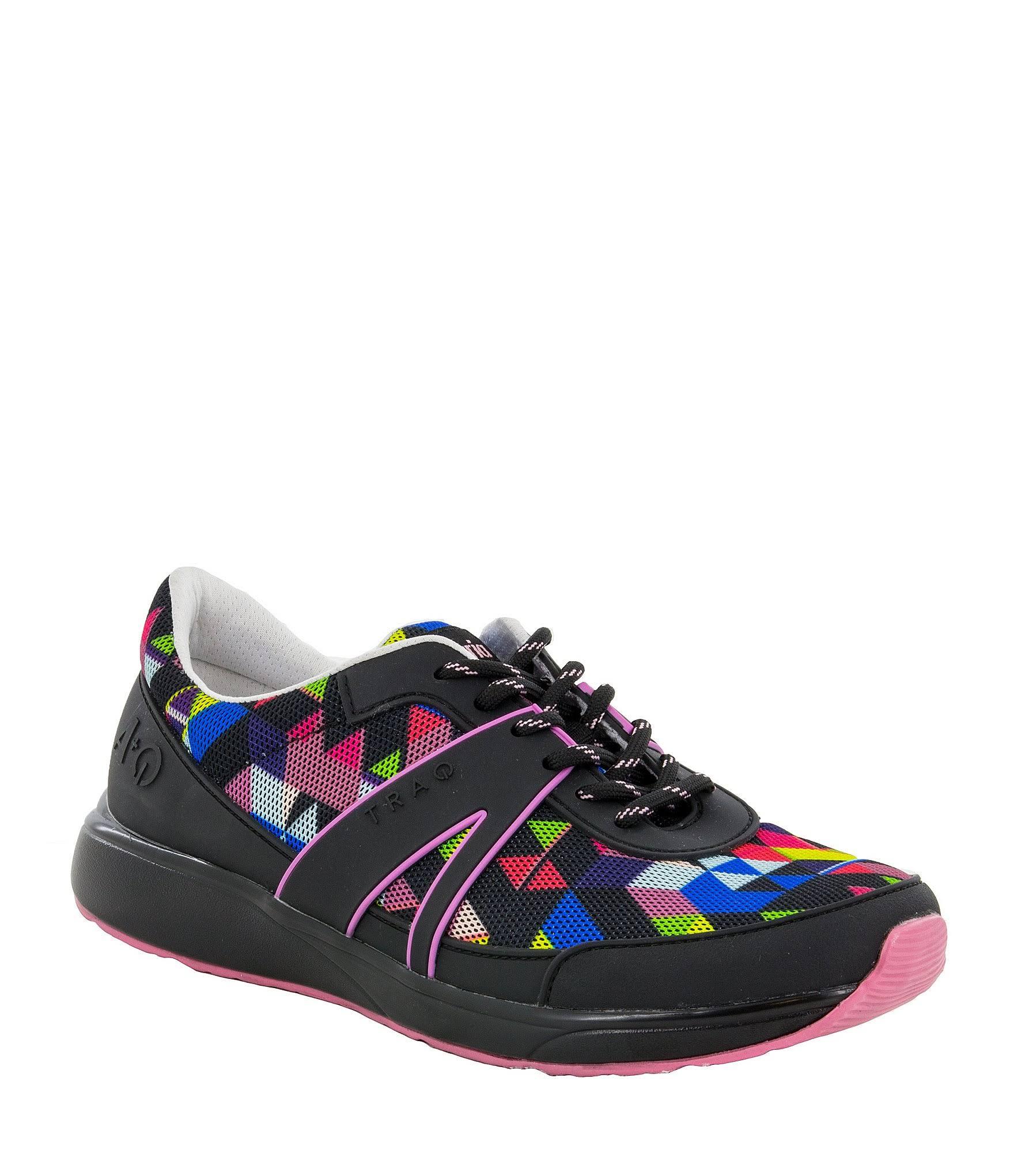 Walking Qarma By Traq Smart Shoe Alegria Womens 80kXOPnw