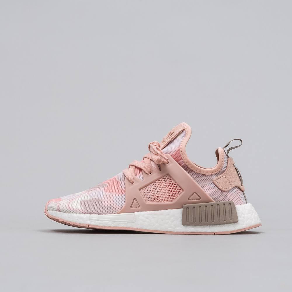 0 Camo' Duck 'pink Nmd xr1 7 Zapatillas Talla Wmns Mujer Para Adidas Rnwq1Ta4